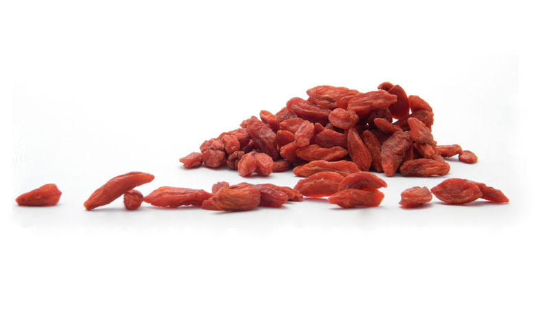 Goji Berries The Little Red Superfruit Dr Kym Caporale Dom
